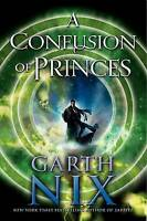 NEW A Confusion of Princes by Garth Nix