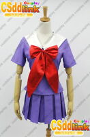 Future Yuno Gasai Diary Cosplay Costume CSddlink outfit