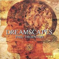 NEW Dreamscapes (Audio CD)