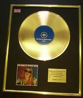 THE KINGS OF INFINITE SPACE CD GOLD DISC  LP  FREE P&P!