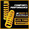 2 Front KING Coil Springs Standard Suspension For FORD FESTIVA WB WD WF 94-01
