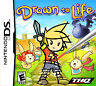 Drawn To Life - Nintendo DS Complete