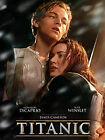 Titanic (3D Blu-ray, 2012)