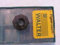 4 Walter ODMW 060508 A57 WAK25 Carbide Inserts