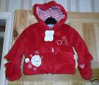 manteau unisexe neuf etiqueté naissance winnie l'ourson disney special noel