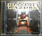 """PISSING RAZORS """"WHERE WE CAME FROM"""" - CD - OVP"""