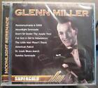 """GLENN MILLER """"MOONLIGHT SERENADE"""" - CD - OVP"""