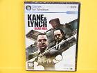 Kane Et Lynch: Dead Men - PC
