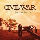 NEW Civil War: Songs Of The South (Audio CD)