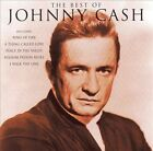 NEW Best of Johnny Cash (Audio CD)