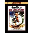 Big Jim McLain (DVD, 2007)
