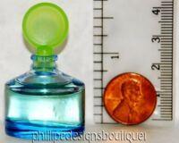LIZ CLAIBORNE CURVE parfum PURE perfume MINIATURE MINI NOT edt NOT edp NEW