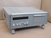 1000 TOhm Bridge impedance meter resistance standard 402-M1 an-g GenRad L&N ESI