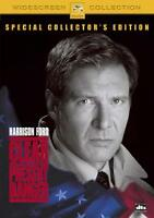 Clear And Present Danger (DVD, 2003) - Harrison Ford