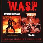 W.A.S.P. - /The Last Command (2002)