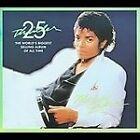 Thriller [25th Anniversary Edition [Remaster] [CD & DVD] - Michael Jackson NEW