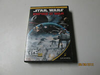 Star Wars: Empire at War  (PC, 2006) with case