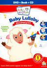 Disney Baby Einstein: Baby Lullaby Discovery Kit (DVD, 2011, 2-Disc Set, DVD/CD With Book)