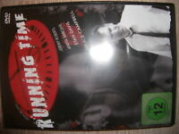 Running Time, DVD, NEU