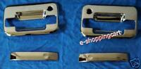 DOOR HANDLE COVER for 04-07 FORD F150 2 DOOR BRAND NEW! Thanksgiving Christmas