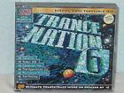 "*****CD-VARIOUS ARTISTS""TRANCE NATION 6""-3CD's-Box*****"