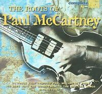 Various Artists - The Roots of Paul McCartney (2009)  CD  NEW/SEALED  SPEEDYPOST