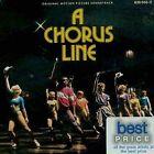 NEW A Chorus Line: Original Motion Picture Soundtrack (Audio CD)