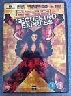 Mia Maestro SECUESTRO EXPRESS 2005 Violent Venezuelano Poliziesco Thriller UK