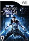 Star Wars: The Force Unleashed II (Nintendo Wii, 2010)