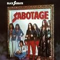 Black Sabbath  sabotage cd  remastered   Jewel  Case