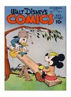 Walt Disney's Comics and Stories #75