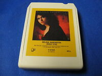 MELISSA MANCHESTER 8 TRACK TAPE Bright Eyes FULLY TESTED & GUARANTEED nw splice
