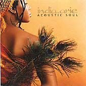 India.Arie - Acoustic Soul (CD 2001). India Arie. Excellent Condition.