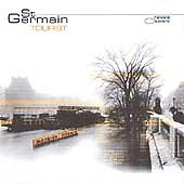 St. Germain - Tourist (2001)  2CD  NEW/SEALED  SPEEDYPOST