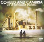 NEW Coheed and Cambria: Live at the Starland Ballroom (DVD)