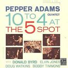 NEW 10 to 4 at the 5-Spot (Audio CD)