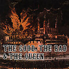 The Good, The Bad & The Queen Deluxe Edition CD/DVD