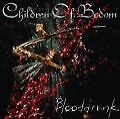 Children  Of  Bodom    blooddrunk   CD