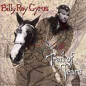 Billy Ray Cyrus - Trail of Tears (1996)  CD  NEW/SEALED  SPEEDYPOST
