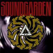 Soundgarden - Badmotorfinger (1991)  CD  NEW/SEALED  SPEEDYPOST