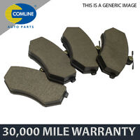 SET OF REAR COMLINE DISC BRAKE PADS FOR VW CADDY III BOX (2004-10) CHOICE 1