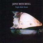 Joni Mitchell - Night Ride Home (1991) CD NEW/SEALED SPEEDYPOST