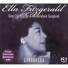 NEW Sings the George & Ira Gershwin Songbook (Audio CD)