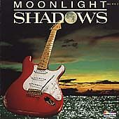 NEW Moonlight Shadows /  Shadows, The (Audio CD)