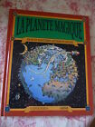 La planète magique Jeu d'aventures autour du monde Maisner Baron Gründ