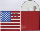 GNARLS BARKLEY Smiley Faces 2006 UK 1-track promo CD