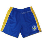 NRL Parramatta Eels KIDS Core Training Shorts Size 12