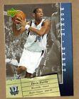2006-07 Devin Harris Upper Deck ROOKIE Debut NBA Basketball card 16 2004-05 old