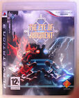 THE EYE OF JUDGMENT Para Sony Playstation 3 / PS3