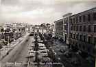 Martina Franca piazza Marconi nuova scuola 10x15 viagg 1958 lucida - Taranto